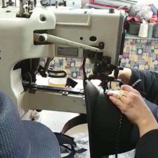 Lavorazione a mano - Cappellificio Florioli