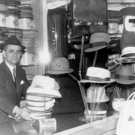 Cappellificio Florioli - dal 1968