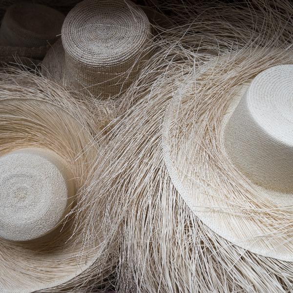 Scelta dei migliori materiali - Cappellificio Florioli