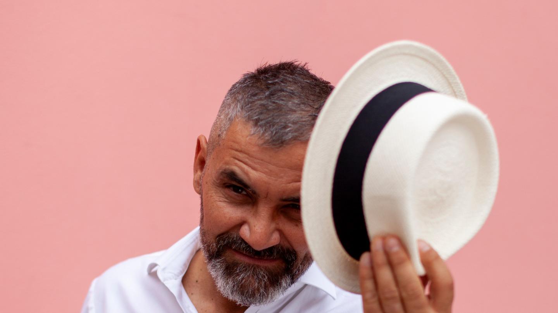 cappello Panama originale per uomo e donna
